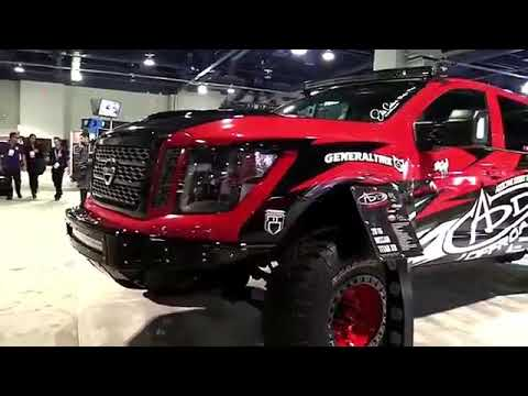 91 New 2019 Nissan Titan Diesel Overview