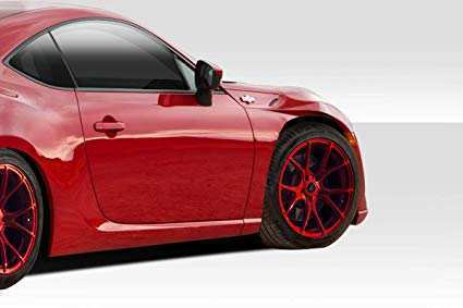 91 New 2019 Scion FR S Redesign