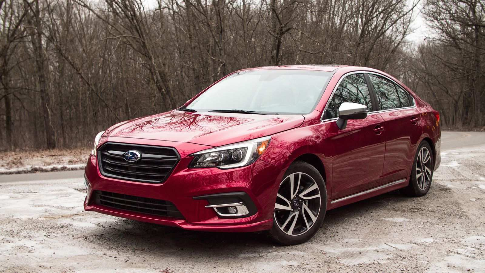 91 New 2019 Subaru Legacy Redesign