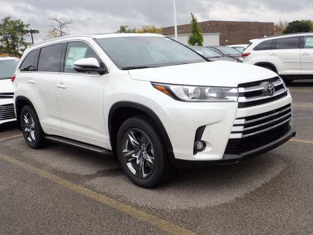 91 New 2019 Toyota Highlander Reviews