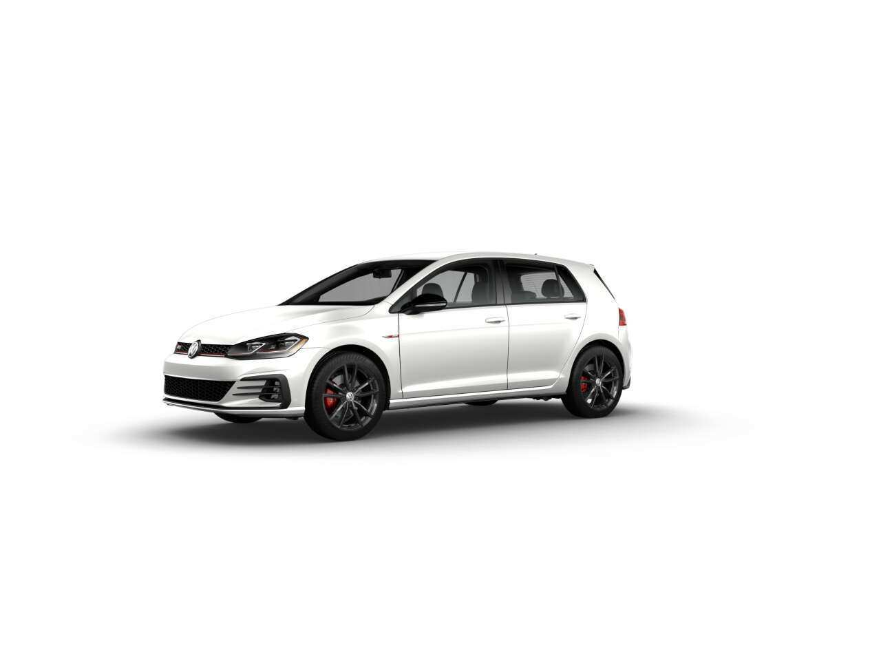 91 New 2019 Volkswagen Gti Rabbit Edition First Drive