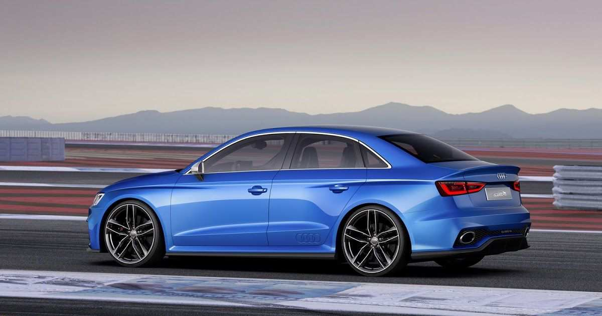 91 New 2020 Audi S4 Spesification