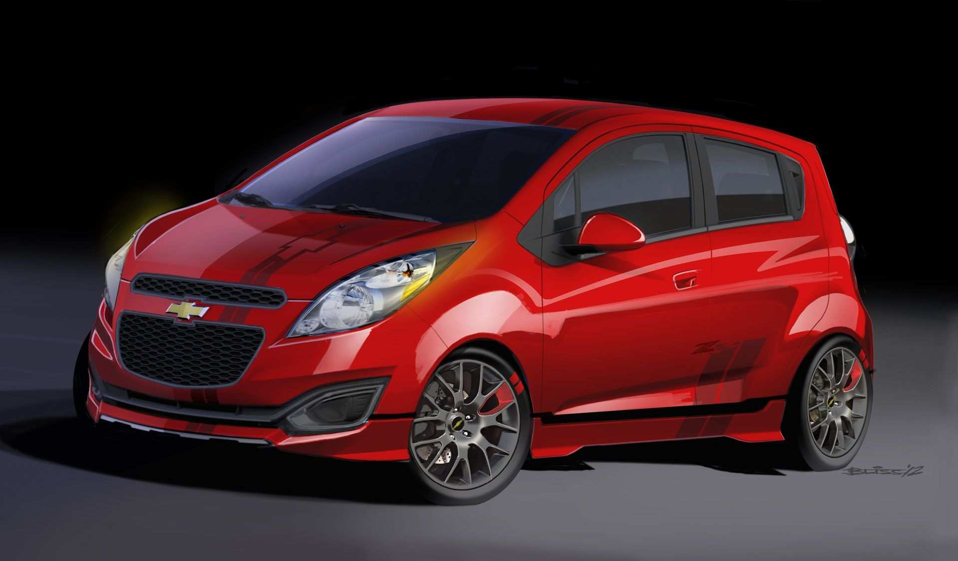 91 New 2020 Chevrolet Spark Prices