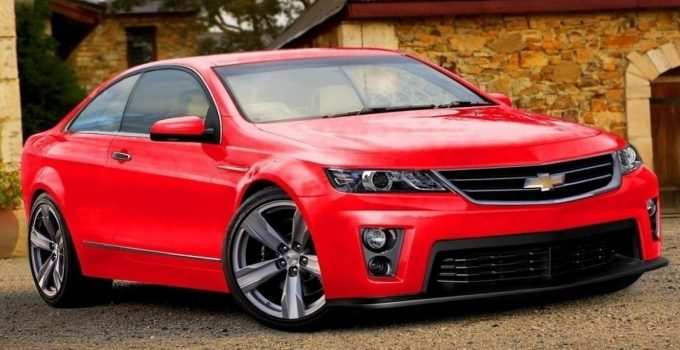 91 New 2020 Chevy Monte Carlo Price And Release Date