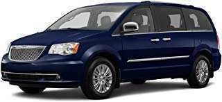 91 New 2020 Chrysler Town Country Awd Picture
