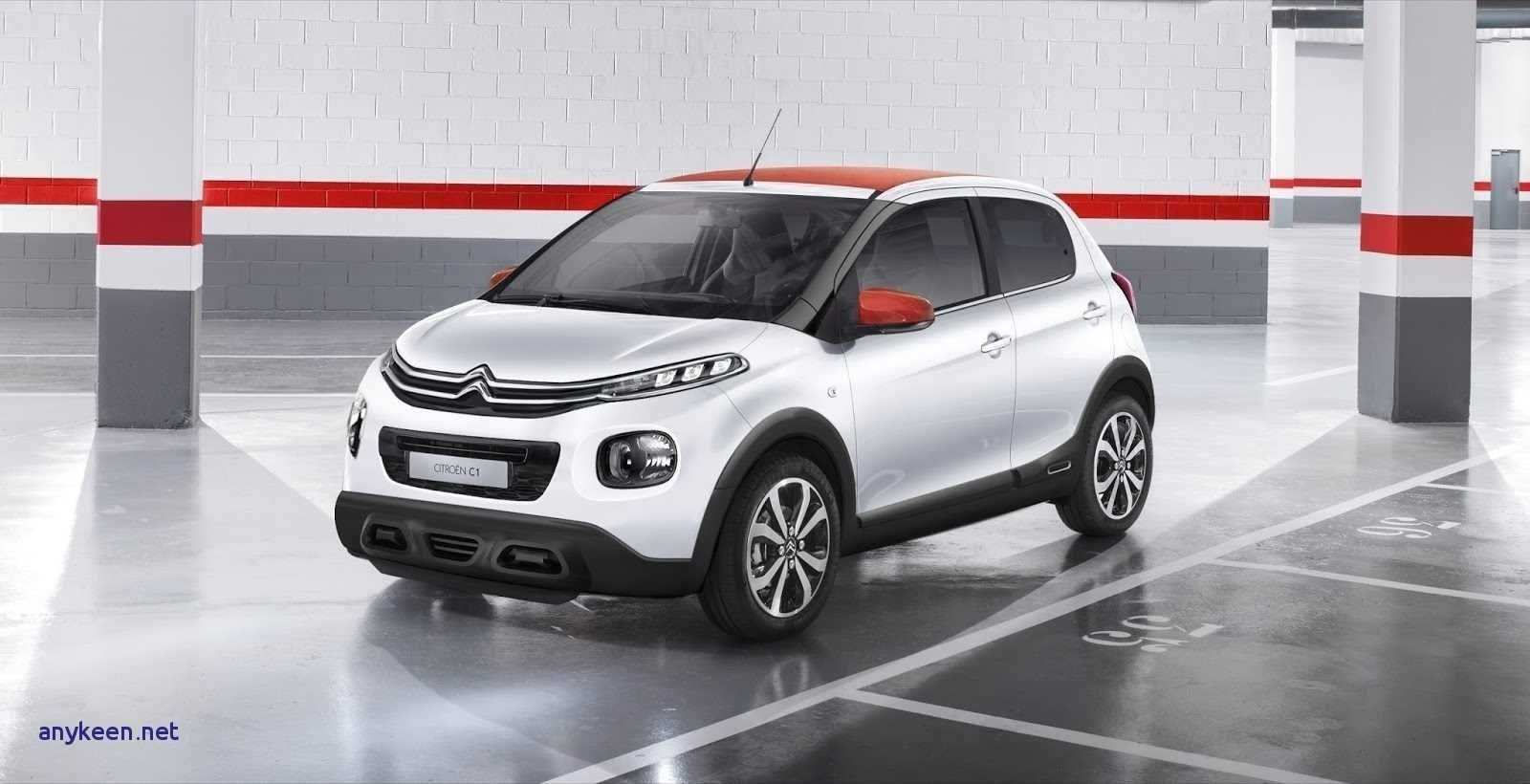 91 New 2020 Citroen C1 Overview