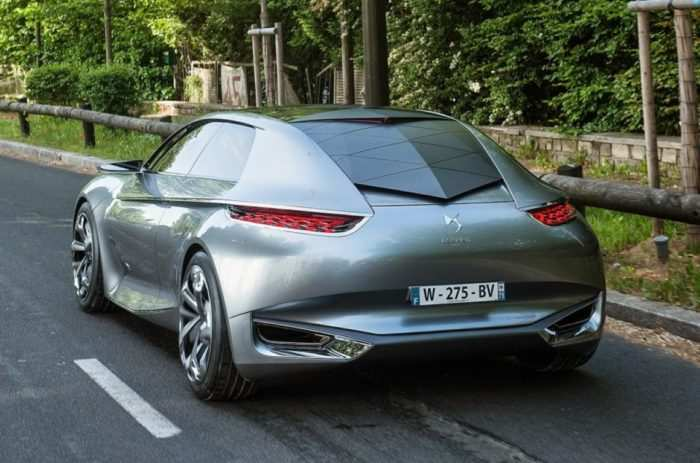 91 New 2020 Citroen DS5 Wallpaper