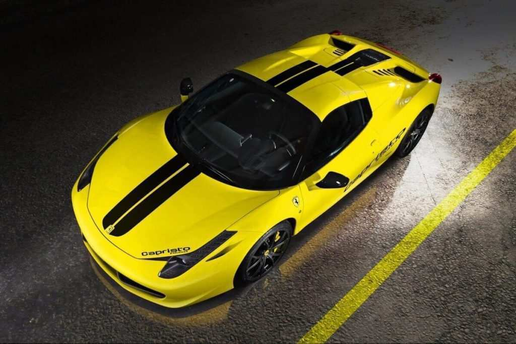 91 New 2020 Ferrari 458 Spider Price Design And Review