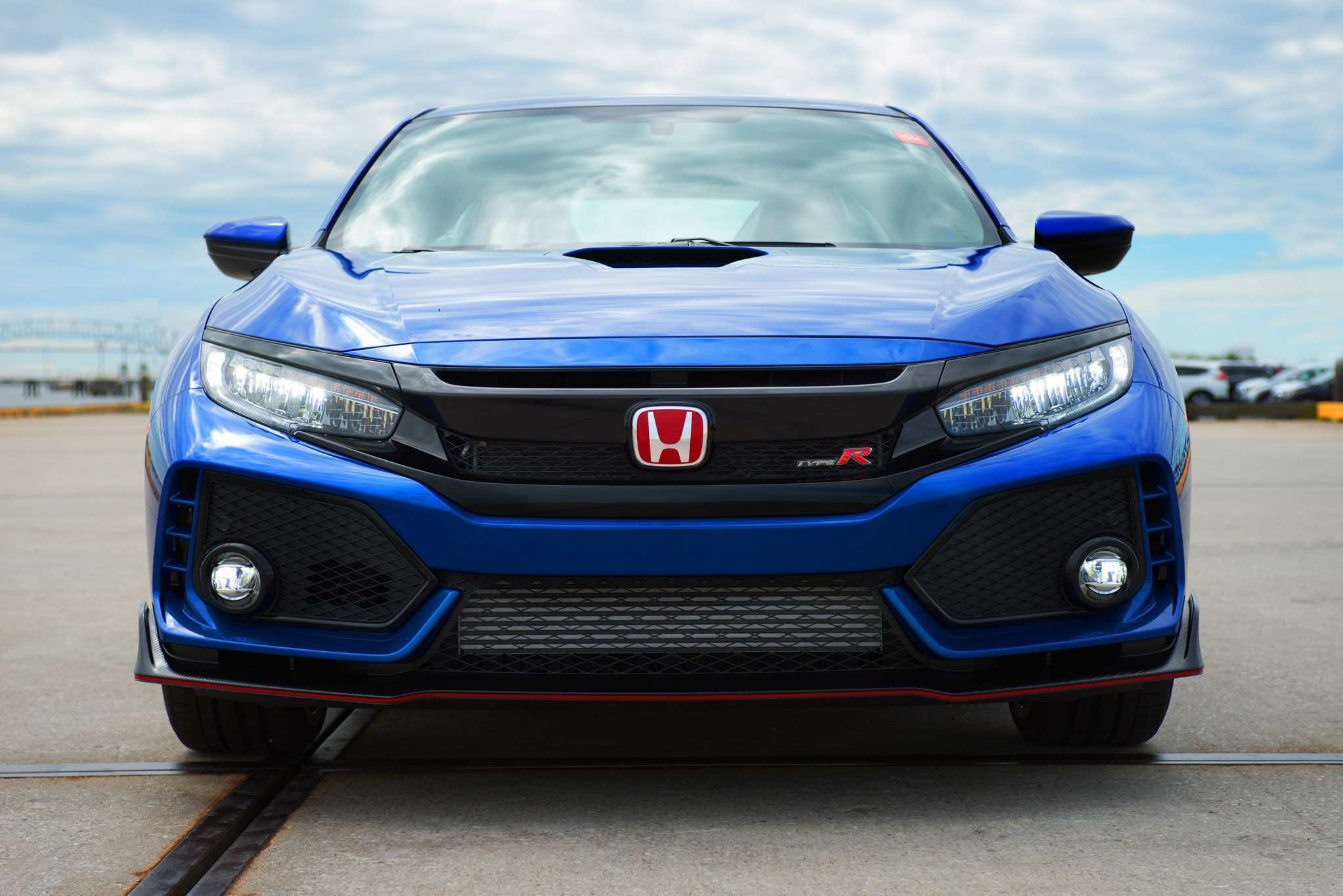 91 New 2020 Honda Civic Si Type R Model