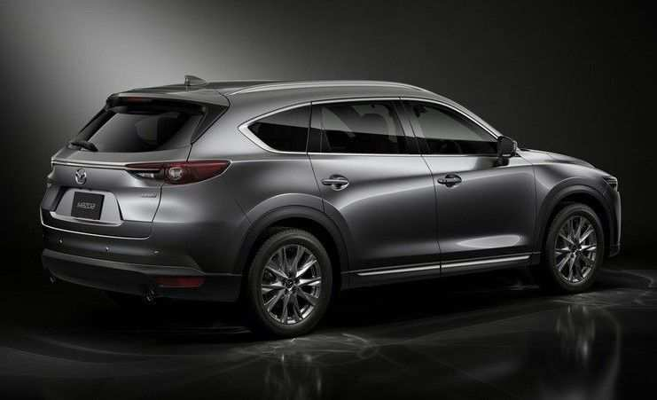 91 New 2020 Mazda Cx 7 Price And Release Date