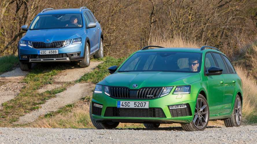 91 New 2020 Skoda Roomster Configurations