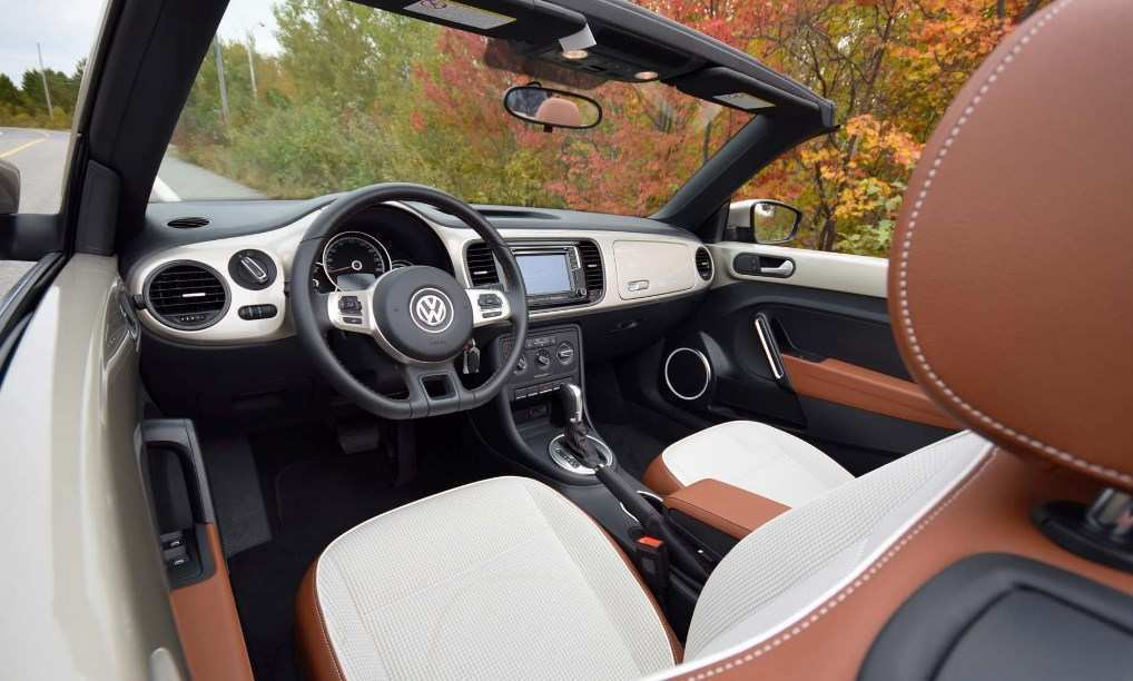 91 New 2020 Volkswagen Beetle Convertible Performance And New Engine