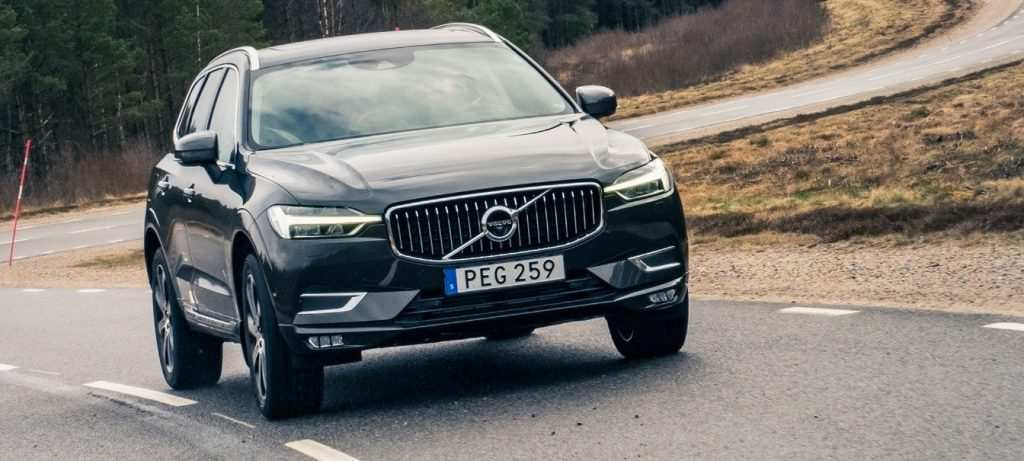 91 New 2020 Volvo Xc70 Prices