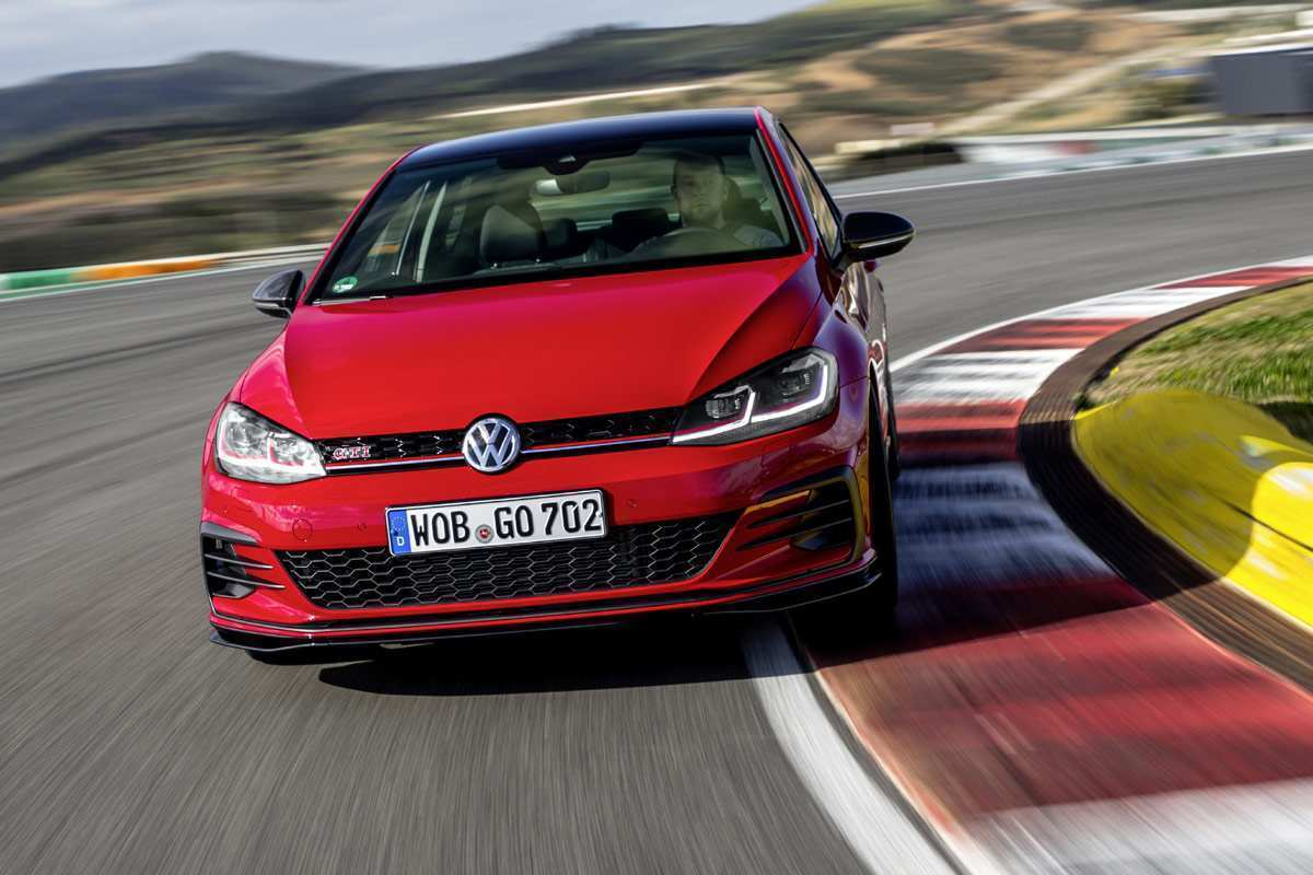 91 New Golf Vw 2019 Price and Release date