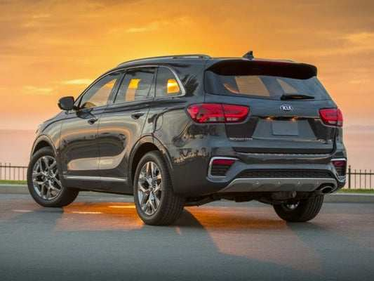 91 New Kia Sorento 2019 White Price Design And Review