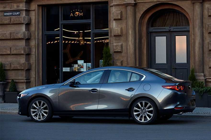 91 New Mazda 3 2020 Lanzamiento First Drive