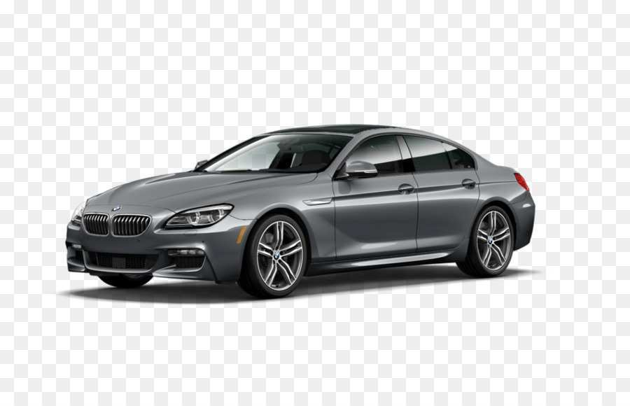 91 The 2019 BMW 6 New Model And Performance