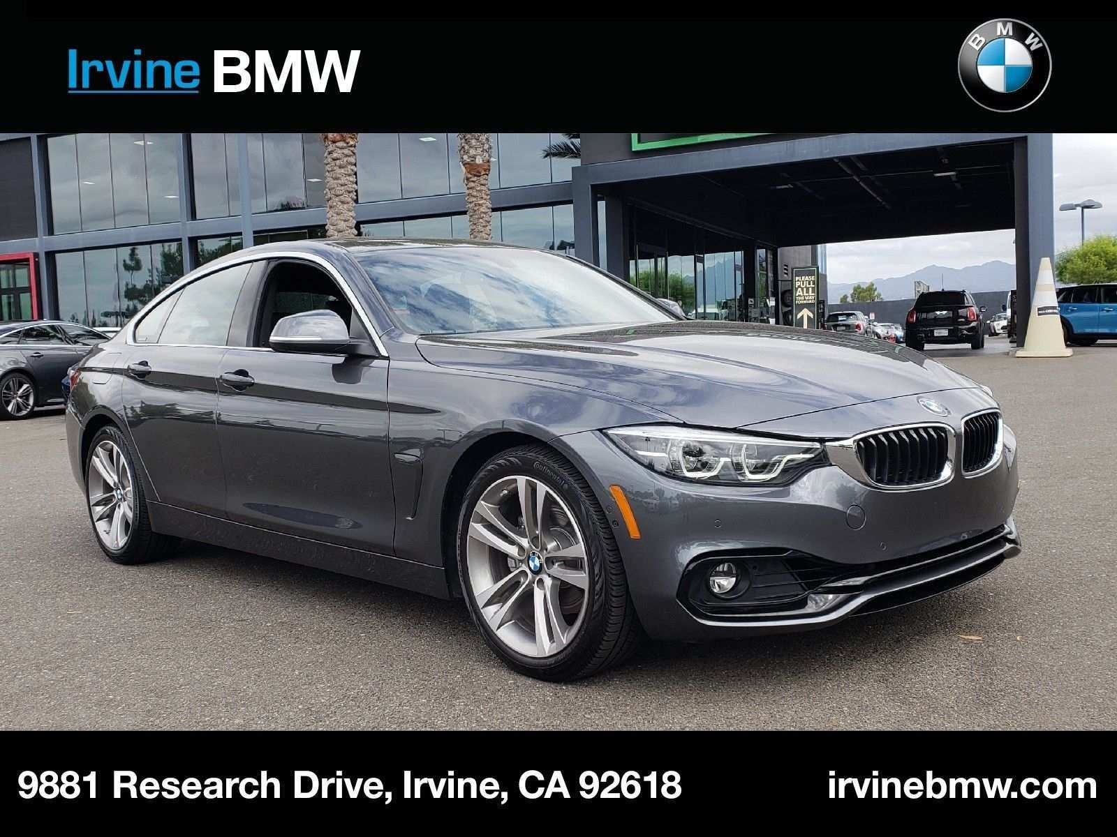 91 The 2019 Bmw 5500 Hd Review