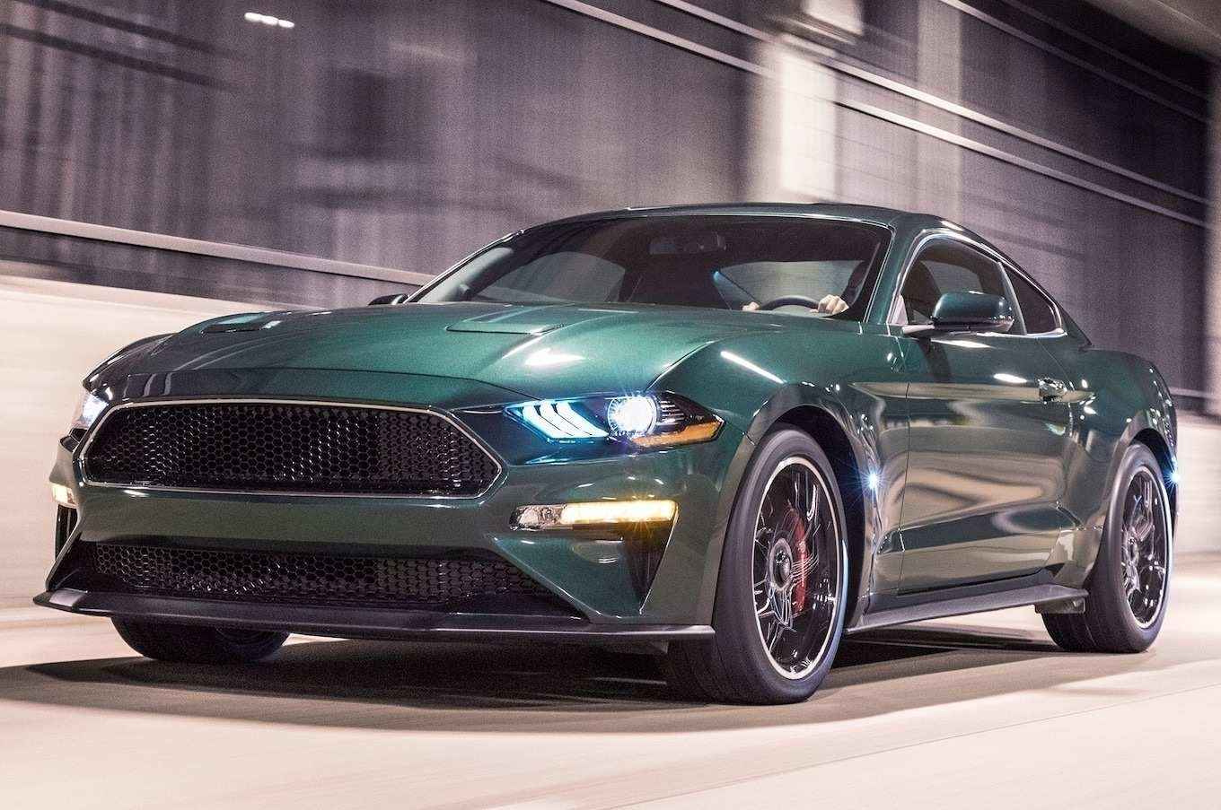 91 The 2019 Ford Mustangand Release Date And Concept