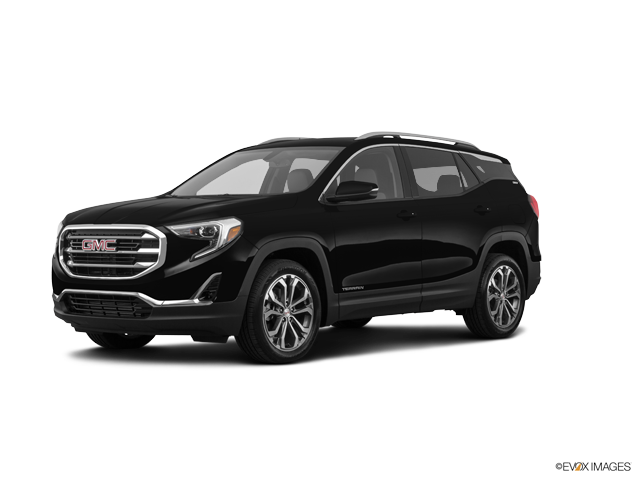 91 The 2019 GMC Terrain Specs And Review