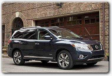 91 The 2019 Nissan Pathfinder Hybrid Price Design And Review