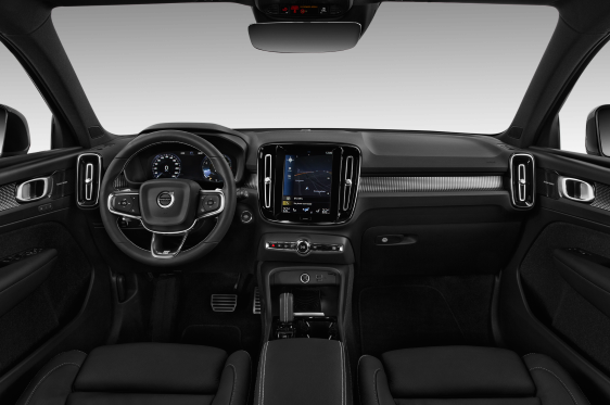 91 The 2019 Volvo Xc40 Interior Rumors