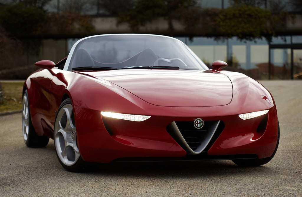 91 The 2020 Alfa Romeo Duetto Prices