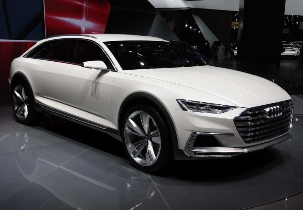 91 The 2020 Audi Q6 Price Design And Review