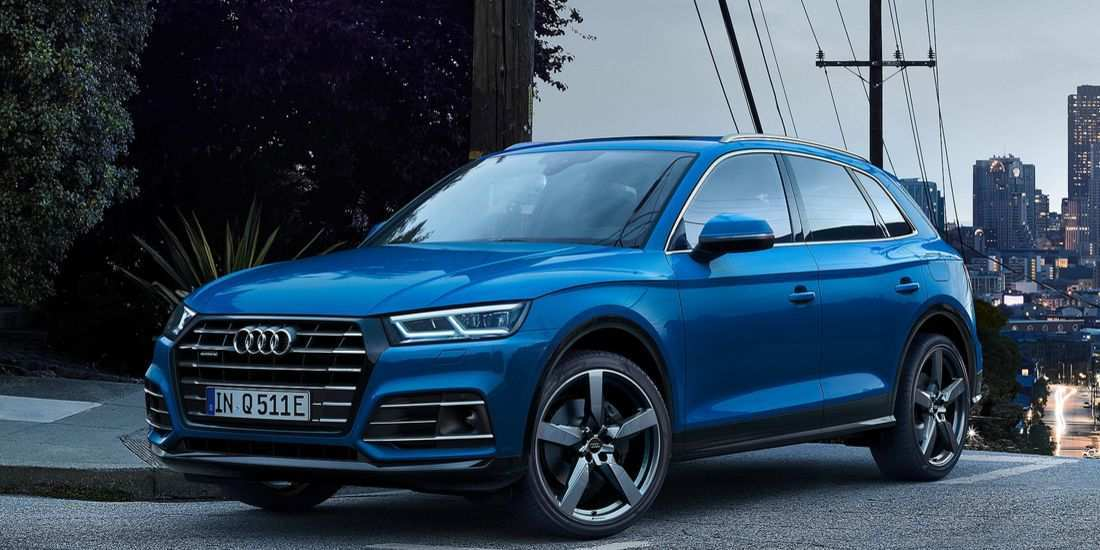 91 The 2020 Audi Sq5 Price And Review