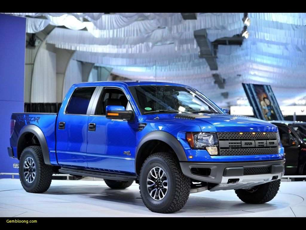 91 The 2020 Ford F150 Raptor Mpg Pictures