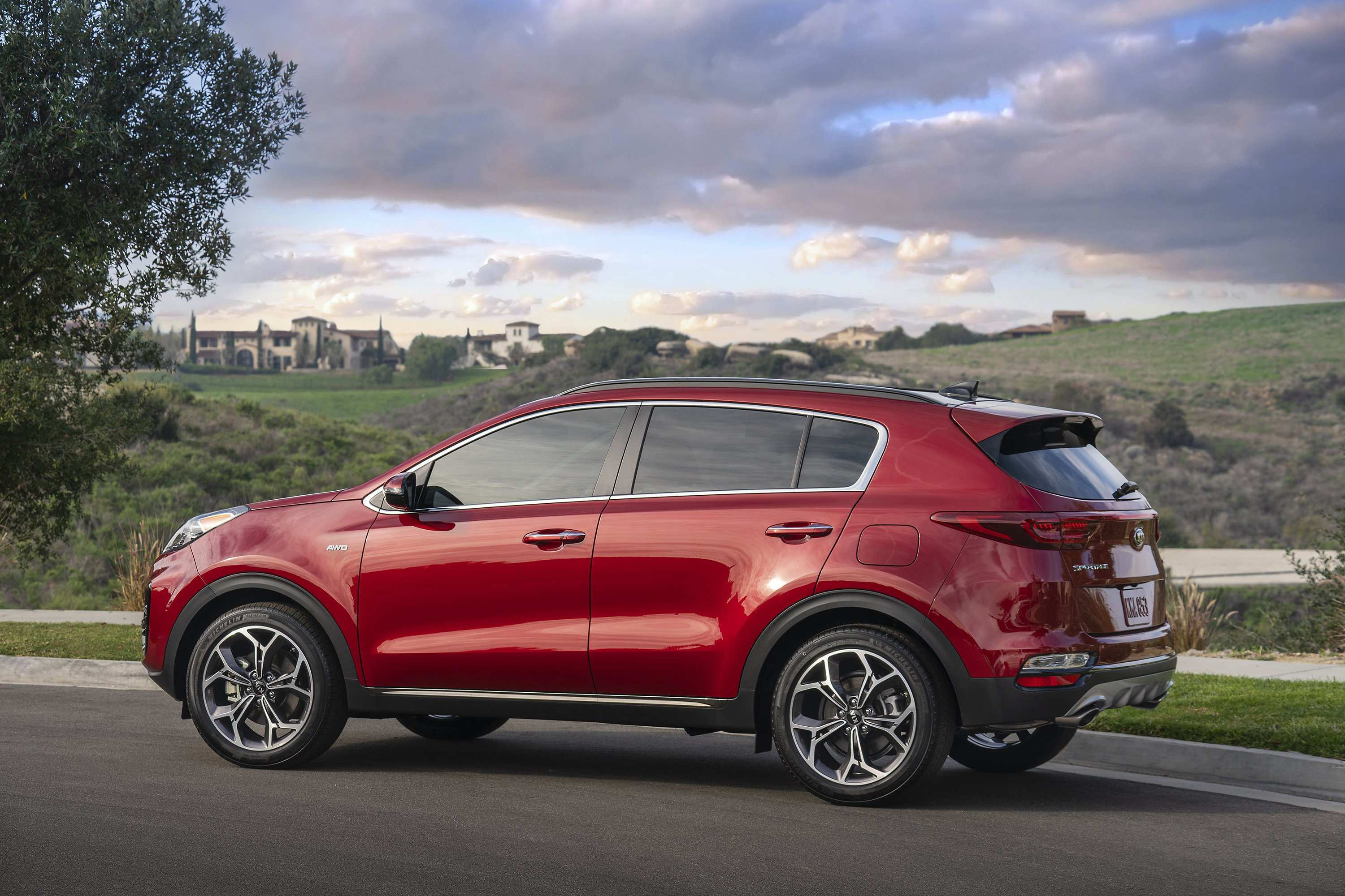 91 The 2020 Kia Sportage Price And Release Date