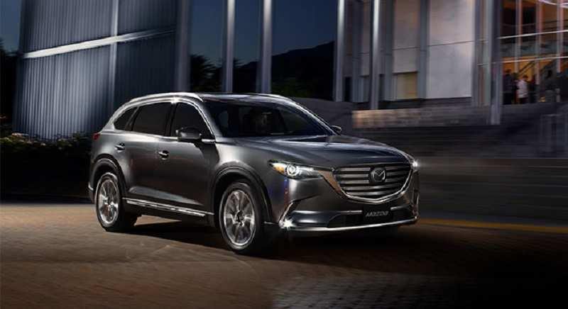 91 The 2020 Mazda CX 9 Prices