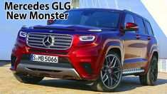 91 The 2020 Mercedes GLK Performance