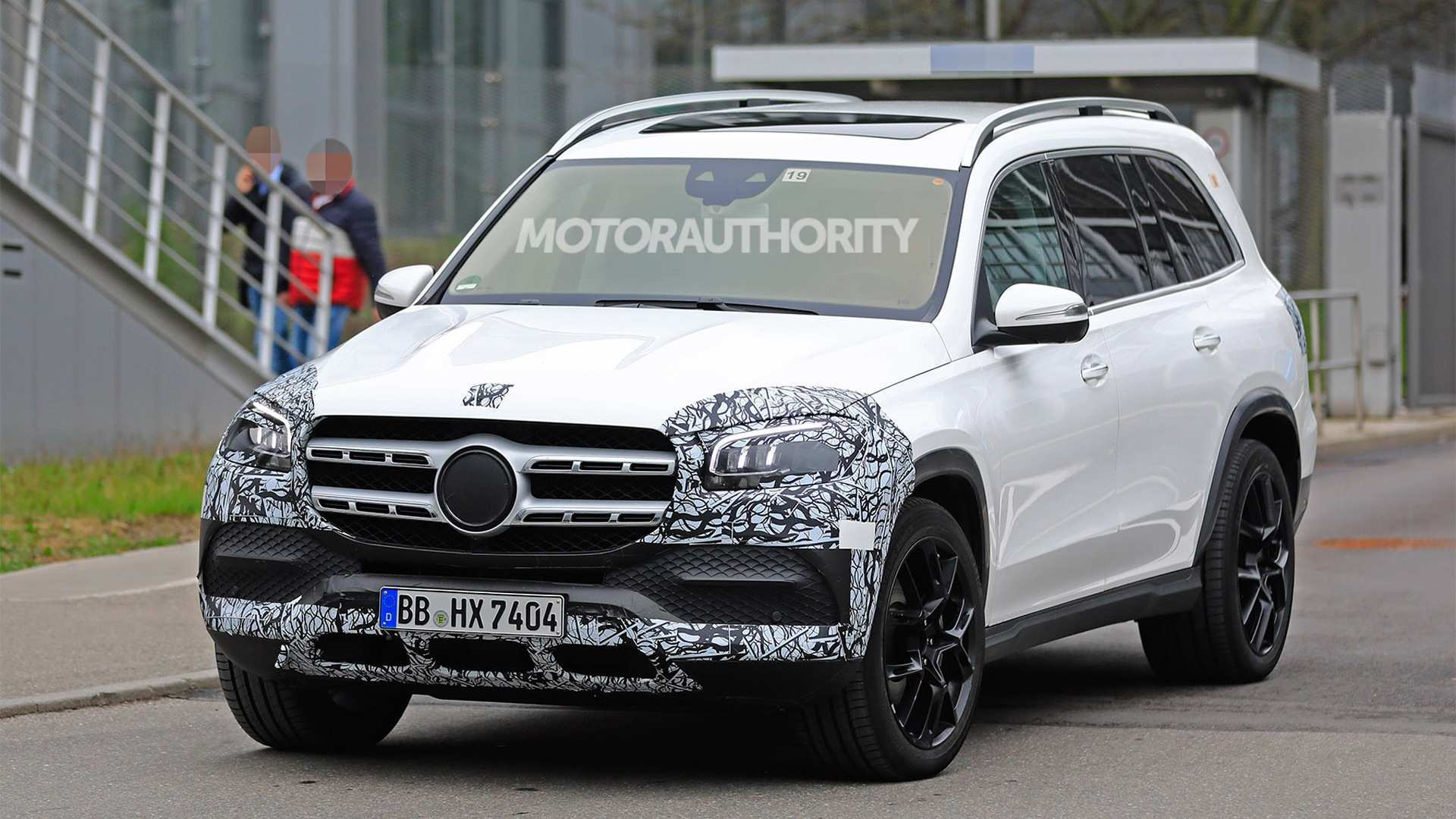91 The 2020 Mercedes Gl Class Reviews