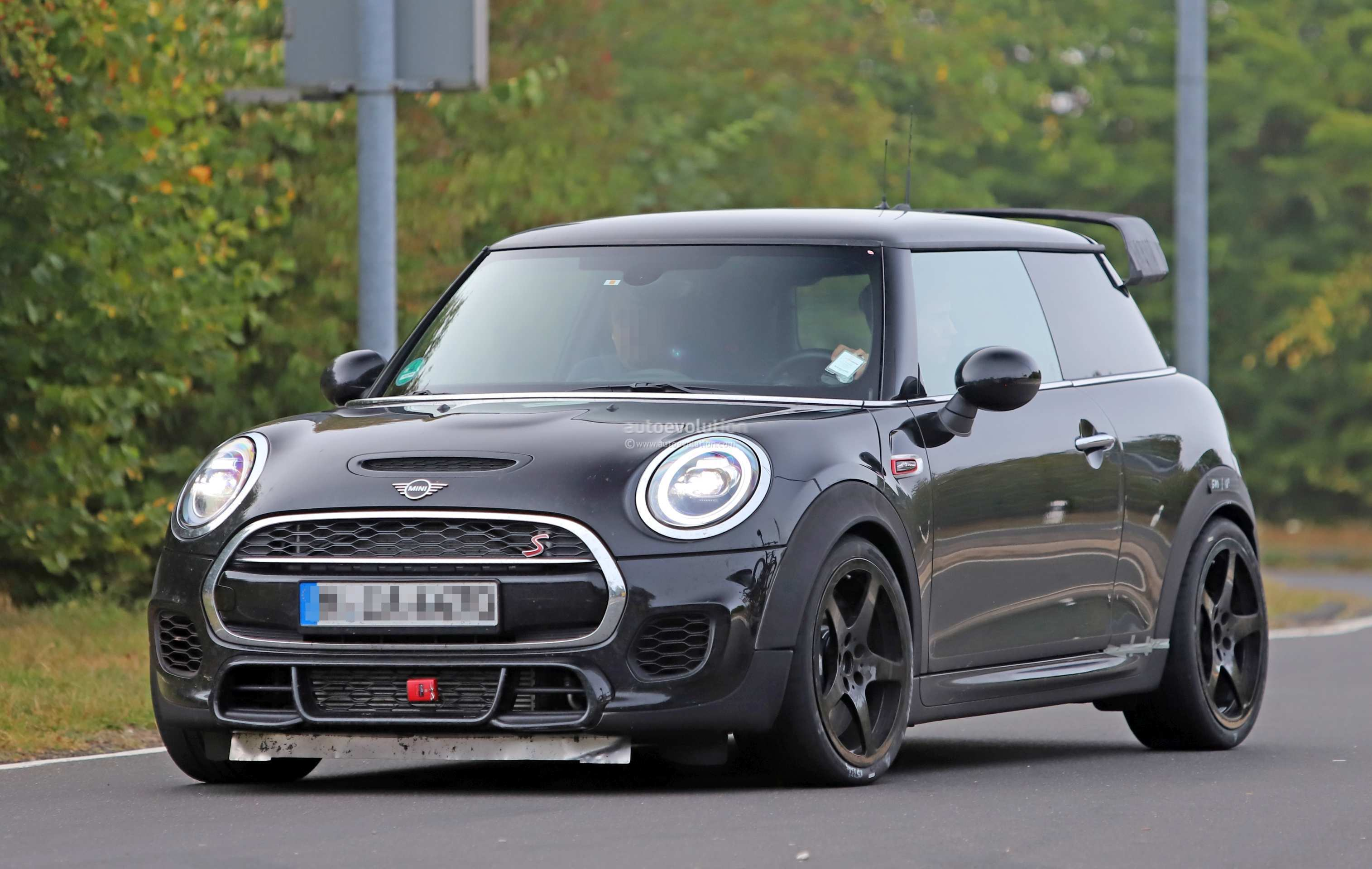91 The 2020 Mini Cooper Convertible S New Review