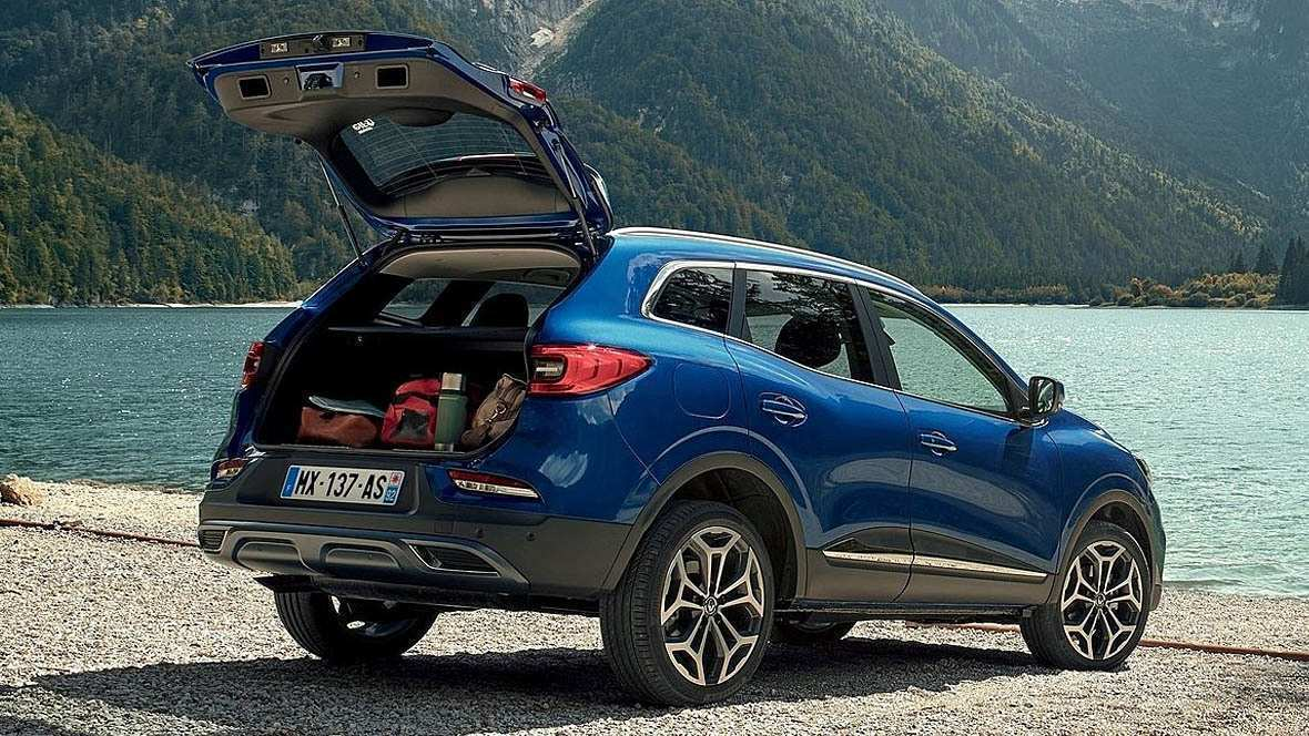 91 The 2020 Renault Kadjar New Model And Performance