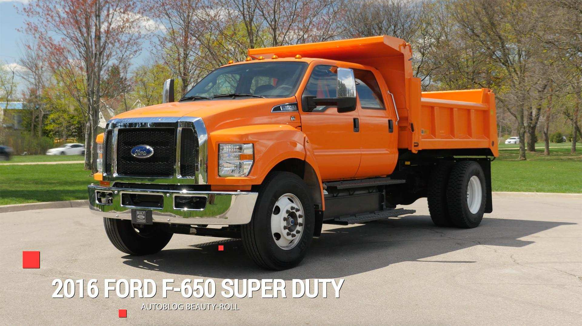 91 The 2020 Spy Shots Ford F350 Diesel Photos
