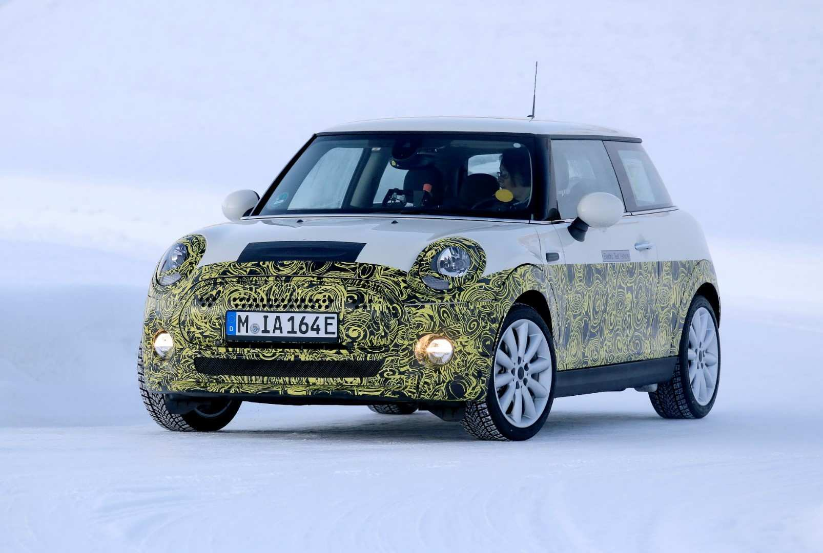 91 The 2020 Spy Shots Mini Countryman Specs And Review