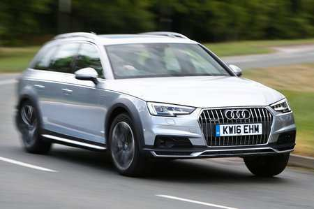 91 The Best 2019 Audi Allroad Review And Release Date