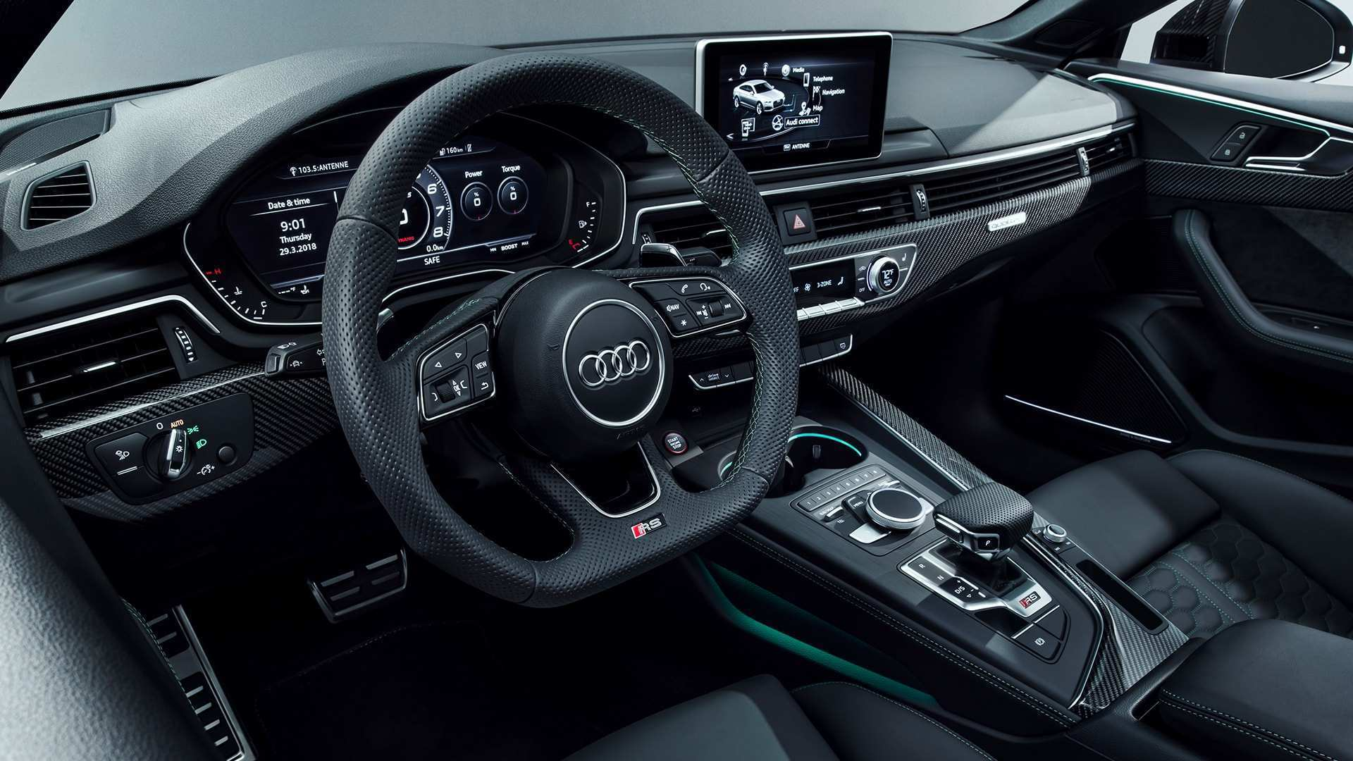 91 The Best 2019 Audi Rs5 Configurations