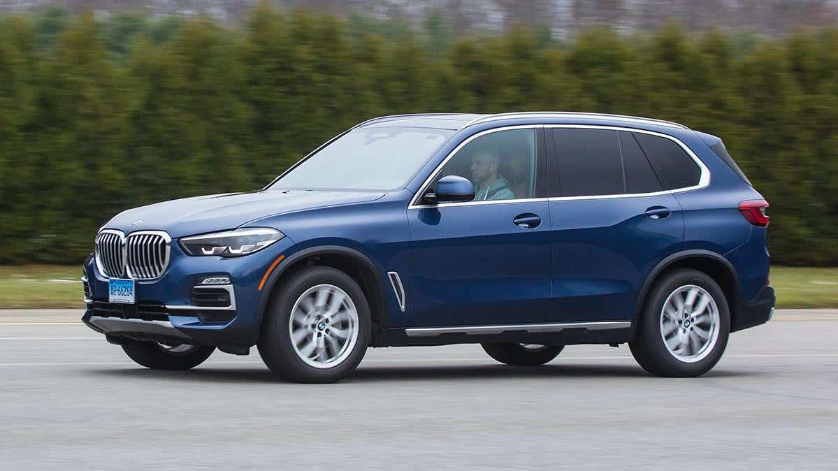 91 The Best 2019 BMW X5 Ratings