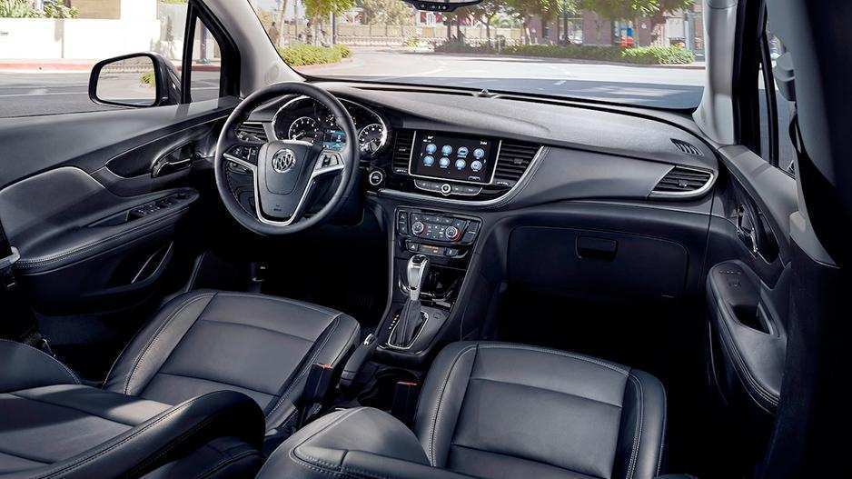 91 The Best 2019 Buick Encore History