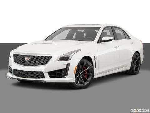 91 The Best 2019 Cadillac Cts V Pictures