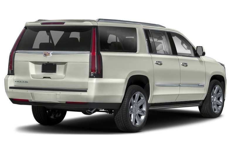 91 The Best 2019 Cadillac Escalade Ext Style
