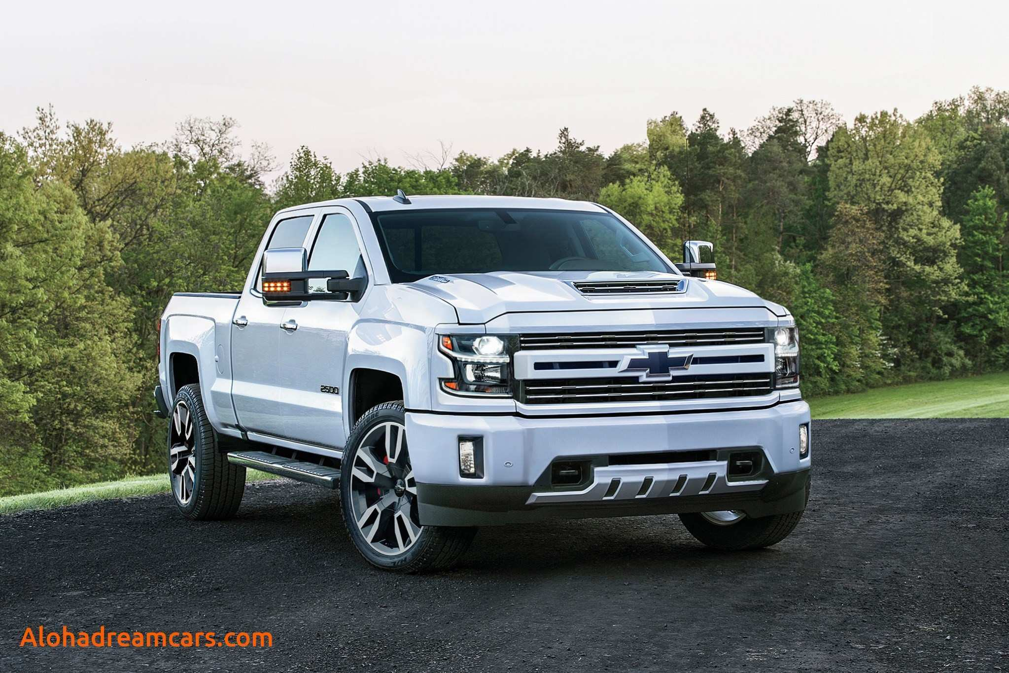 91 The Best 2019 Chevy Avalanche New Concept