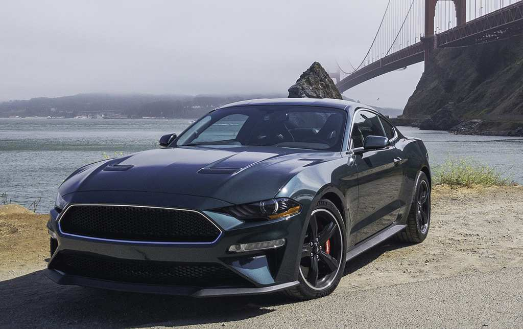 91 The Best 2019 Ford Mustang Redesign And Review