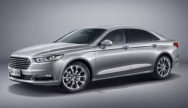 91 The Best 2019 Ford Taurus Performance