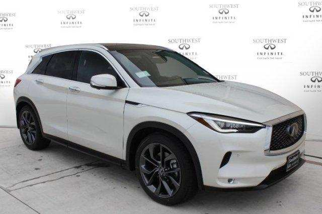 91 The Best 2019 Infiniti Qx50 Black Model