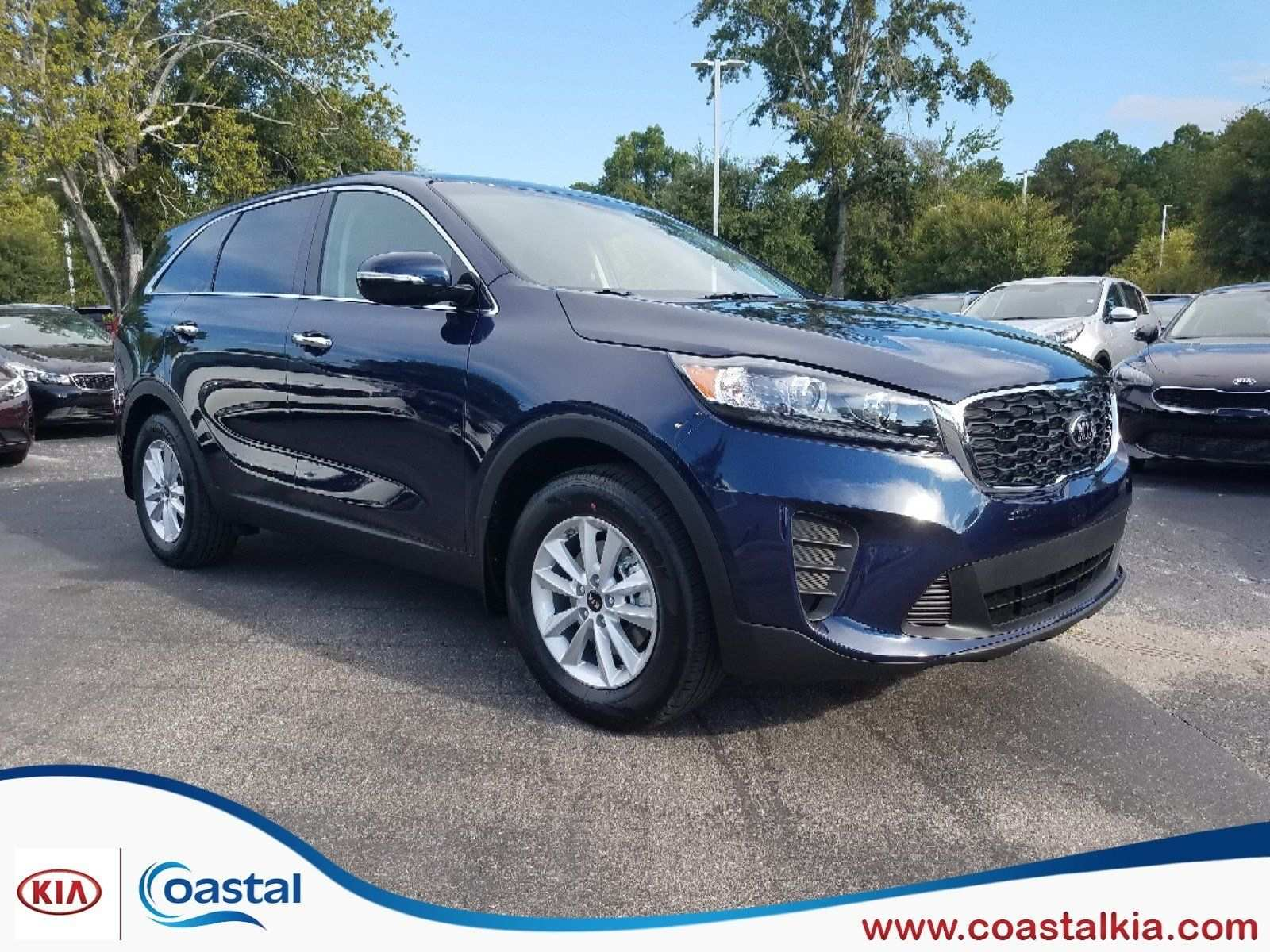 91 The Best 2019 Kia Sorento Owners Manual New Concept