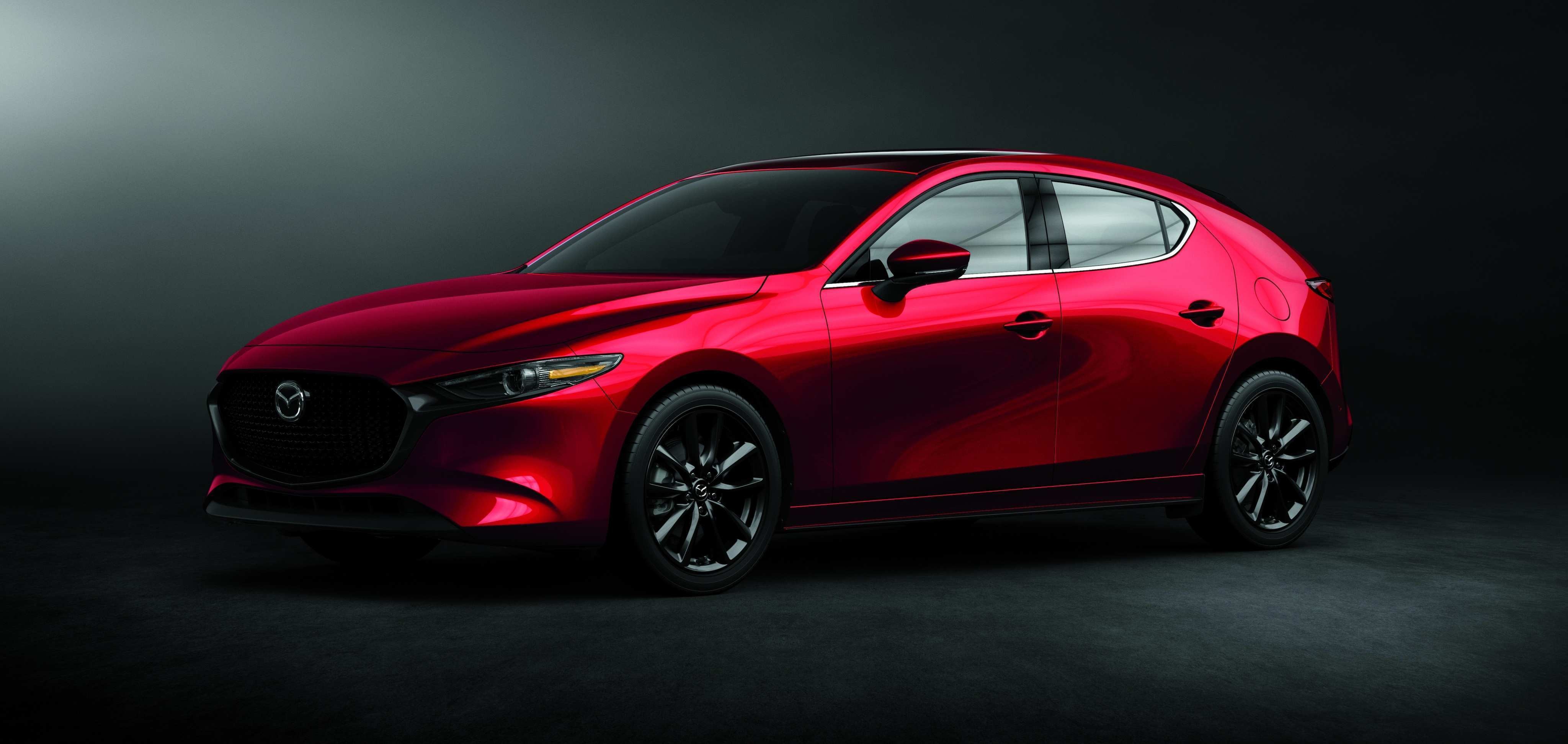 91 The Best 2019 Mazda Lineup Redesign And Review
